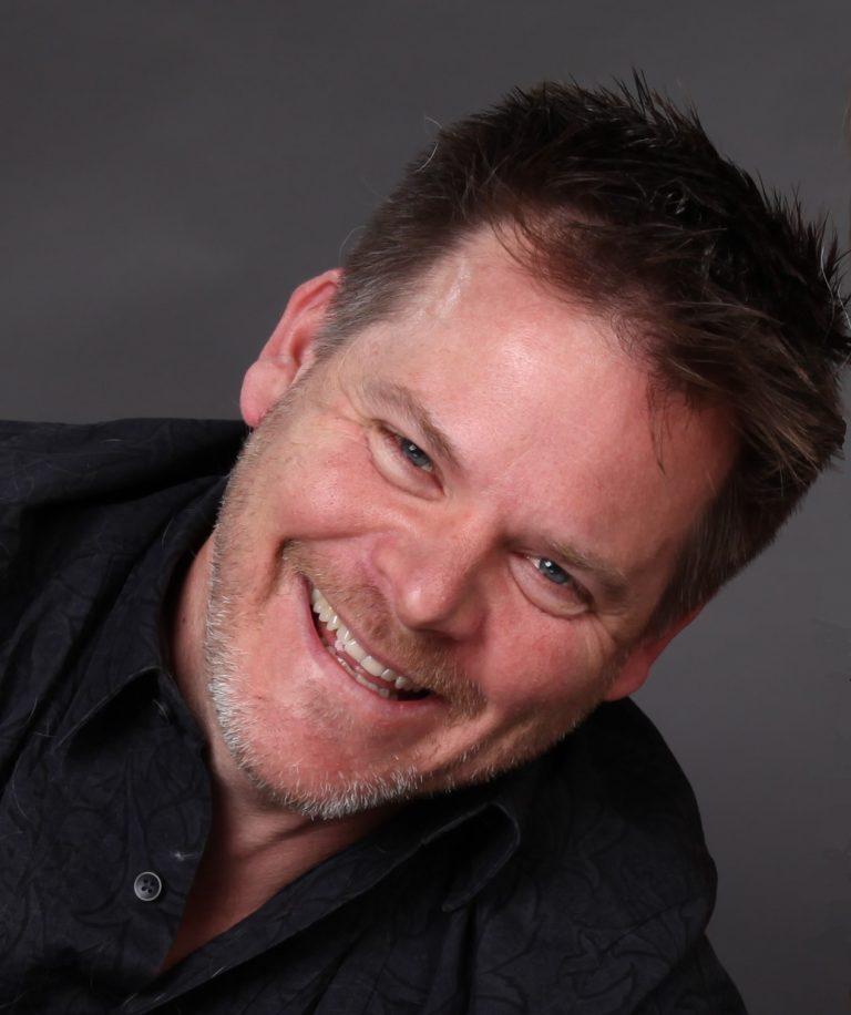Dr. Chris Tickner, MFT headshot