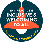 member of therapyden logo